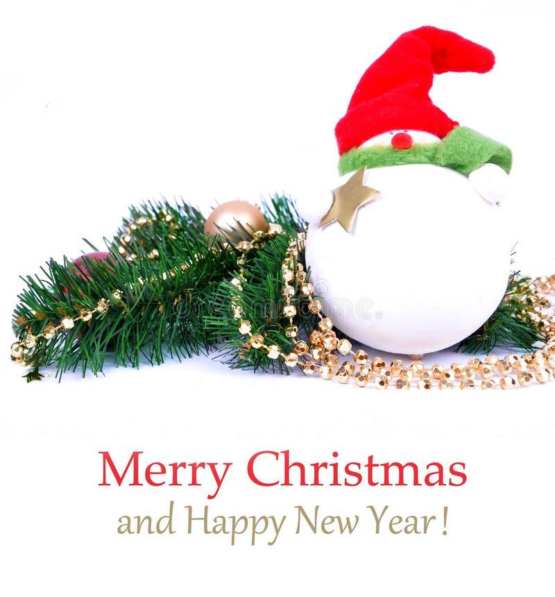 Boże Narodzenie ornamentu tło, obrazy royalty free