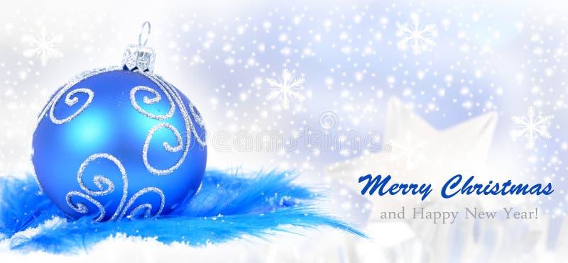 Boże Narodzenie ornamentu tło, fotografia royalty free