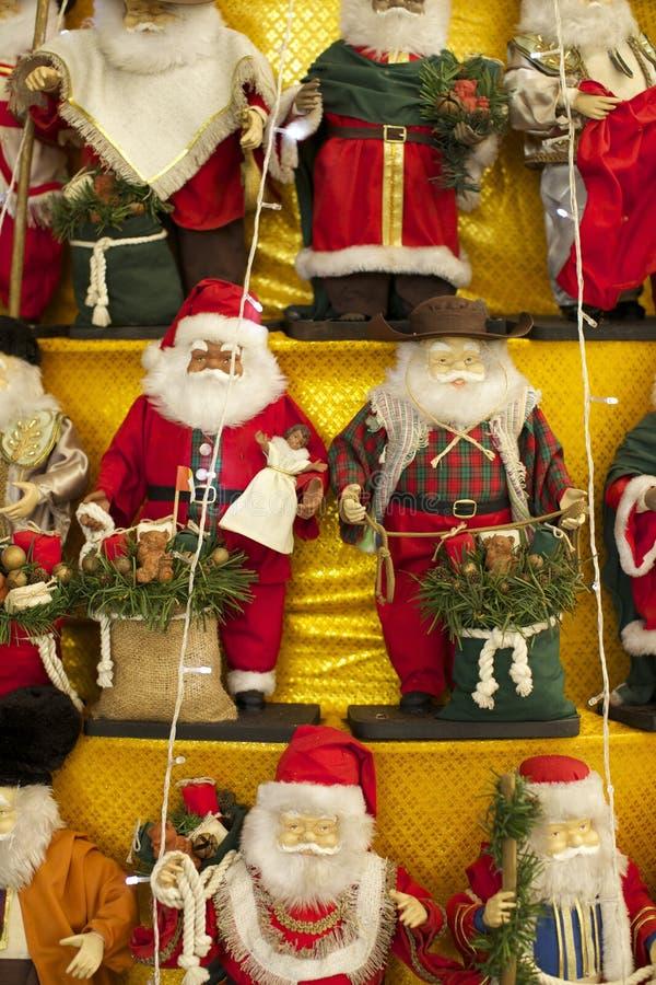 Boże Narodzenie pokaz obrazy stock