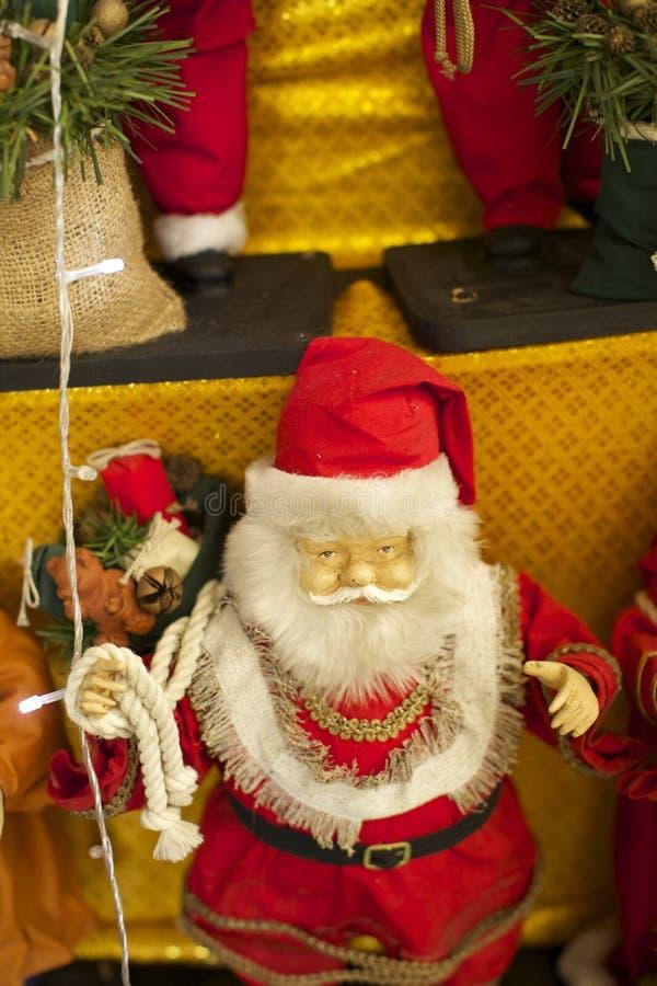 Boże Narodzenie pokaz obraz stock