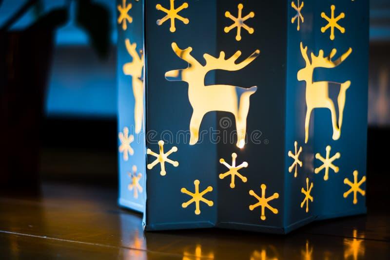 Boże Narodzenie wzory obraz stock