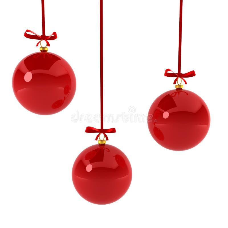 Boże Narodzenie zabawka ilustracja wektor