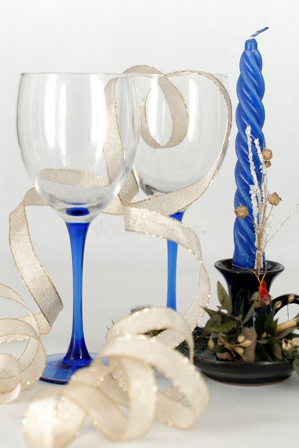 Bożenarodzeniowa dekoracja zdjęcie stock