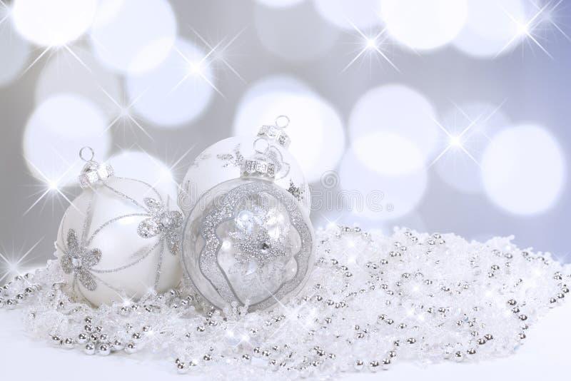 Bożenarodzeniowi Ornamenty