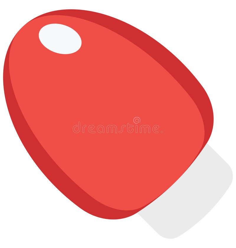 Bożonarodzeniowe Światła Barwili Wektorową ikonę która może łatwo redagować lub modyfikująca ilustracji