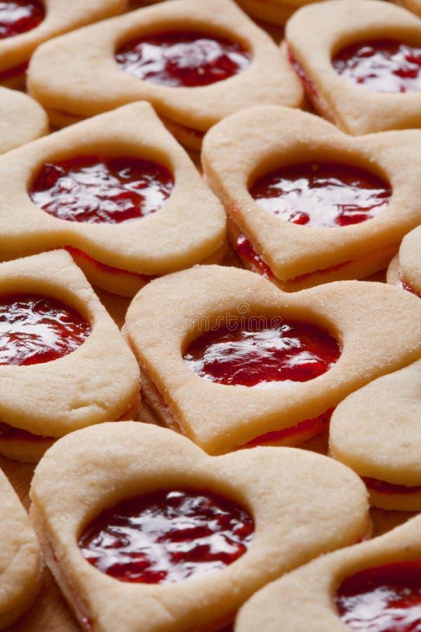 bożych narodzeń Czech ciasto obraz stock