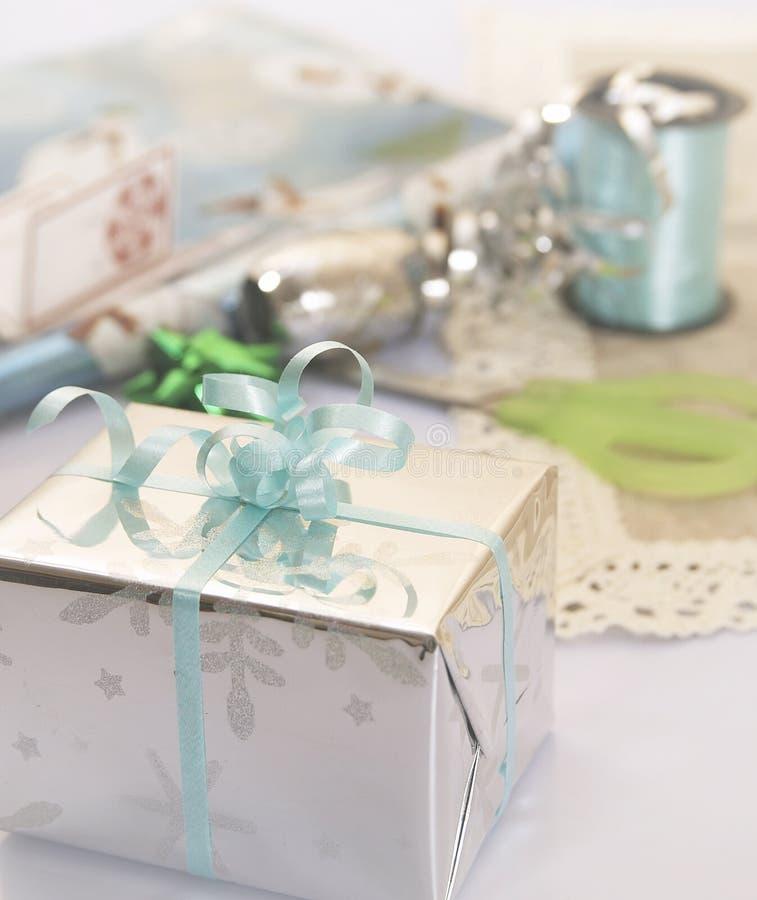 bożych narodzeń dekoraci serie zdjęcia stock