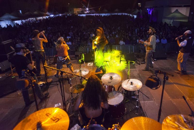 Download Bo Den Capitan Konserten Av Fanfarriadel Redaktionell Foto - Bild av closeup, utrustning: 76700915