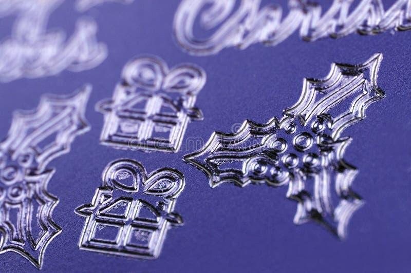 Boże Narodzenia makro-