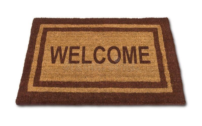 Boa vinda a minha HOME fotografia de stock