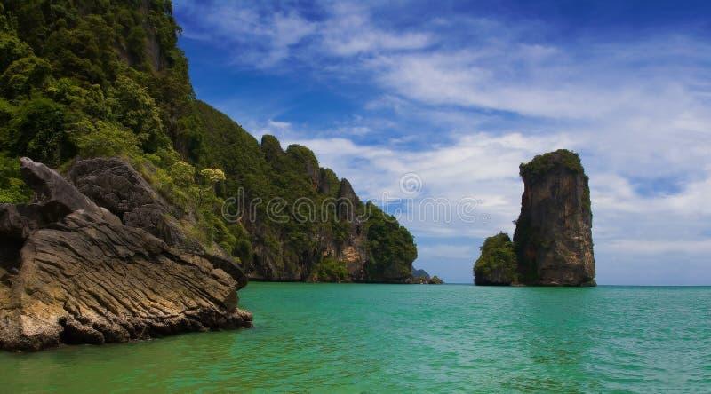 Boa vinda a Tailândia imagem de stock royalty free