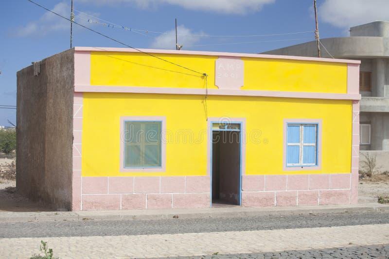 boa vista σπιτιών στοκ φωτογραφία με δικαίωμα ελεύθερης χρήσης