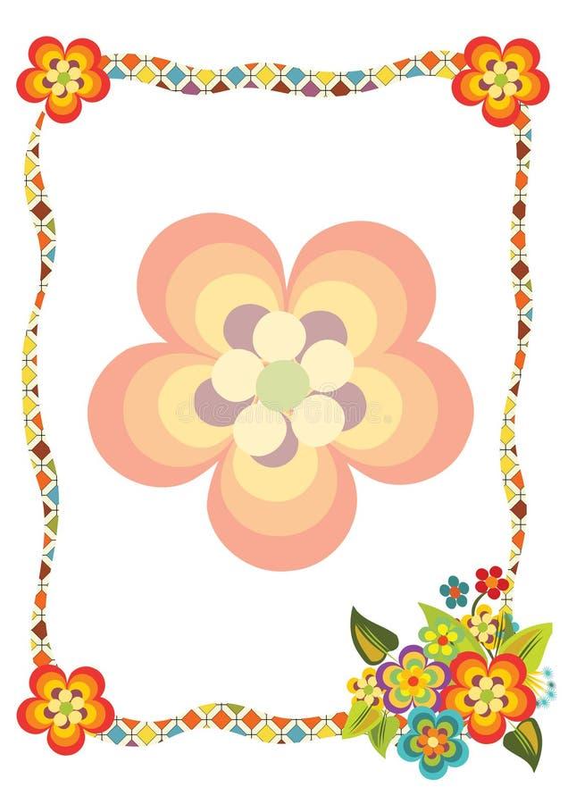 boader flory ilustracji