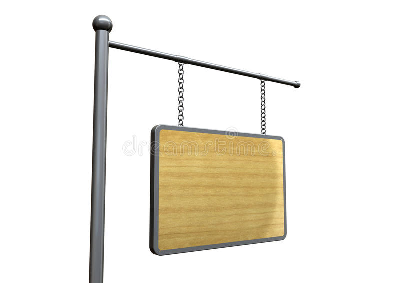 Board vector illustration