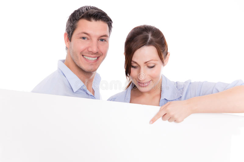 Board couple casual stock photography