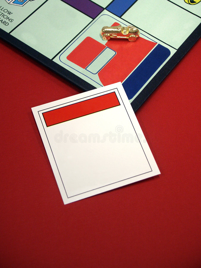 Free Board Game Stock Photos - 1124843