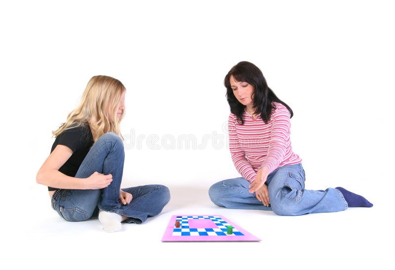 Board Game royalty free stock image