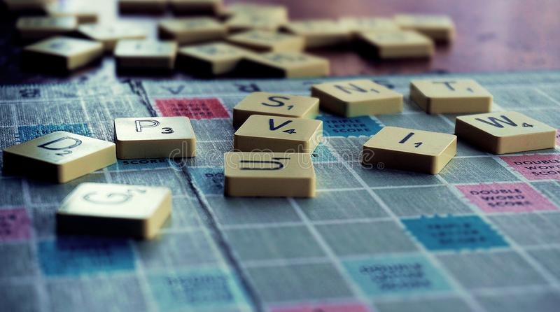 Board, Game, Chance royalty free stock photos