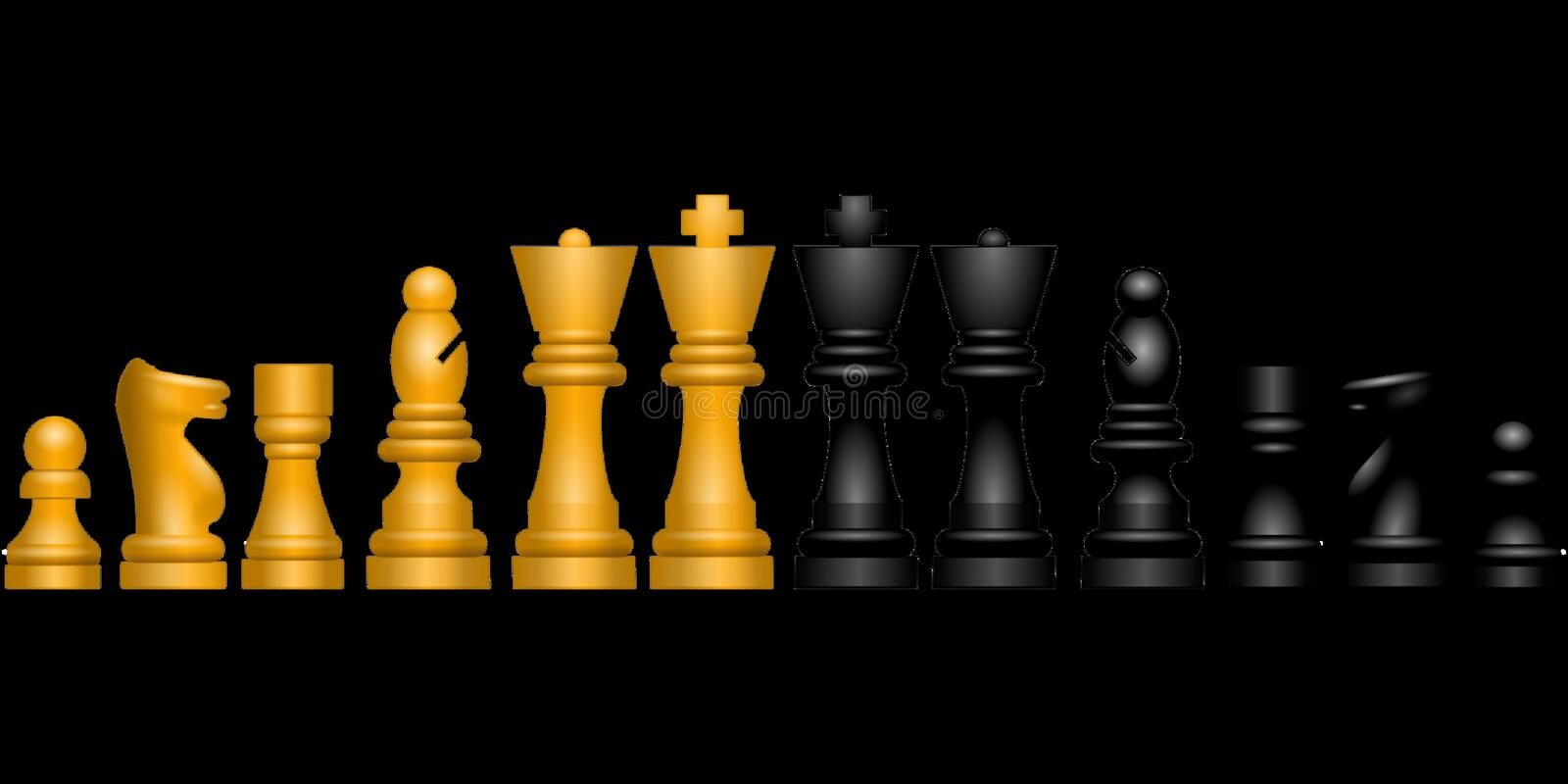 Board Game, Chess, Chessboard, Games royalty free stock images