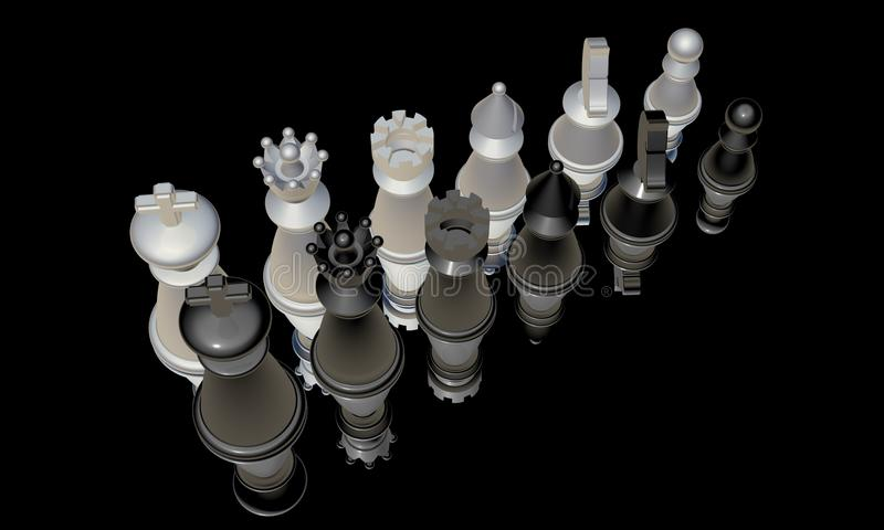 Board Game, Chess, Indoor Games And Sports, Product Design royalty free stock images