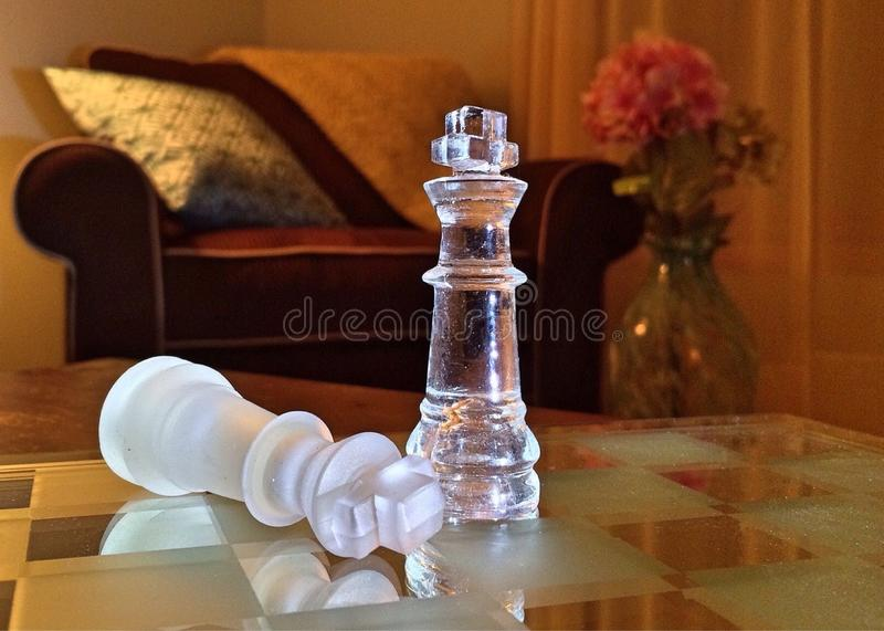 Board Game, Still Life, Tableware, Chess royalty free stock photo
