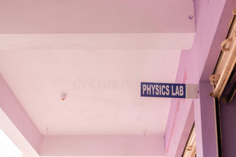 Physics Class Stock Images - Download 3,881 Royalty Free Photos