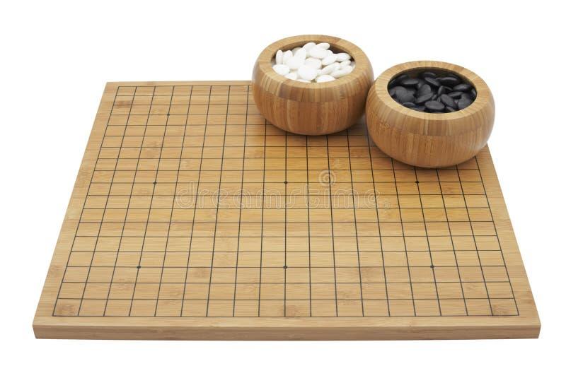 boardgame går royaltyfri fotografi