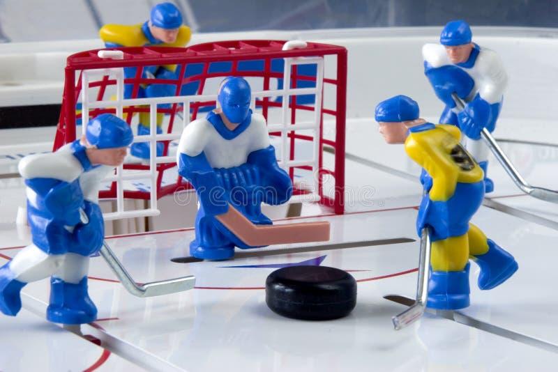 Boardhockey photographie stock libre de droits