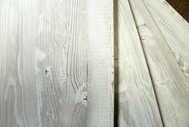 Boards of chipboard as a background. Image royalty free stock images