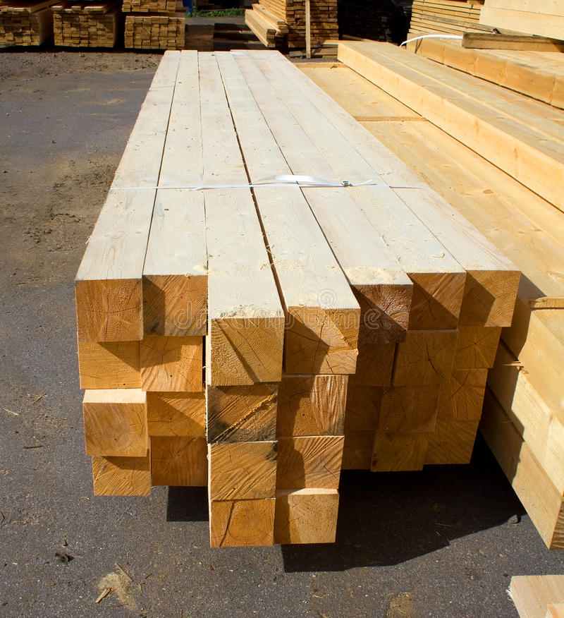 Download Boards in stock stock image. Image of timber, stack, lumber - 18337095