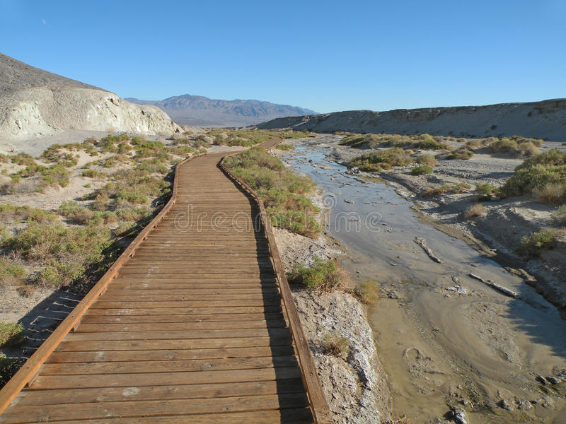 Download Boardwalk stock photo. Image of lead, brook, national - 12844328