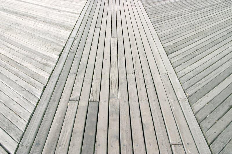 Download Boardwalk at Coney Island stock image. Image of splinters - 173645