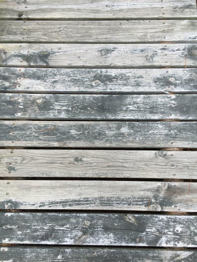 Boardwalk tekstura obraz stock