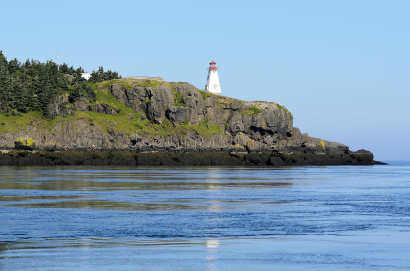 Download Boars Head Lighthouse Stock Photo - Image: 21174540