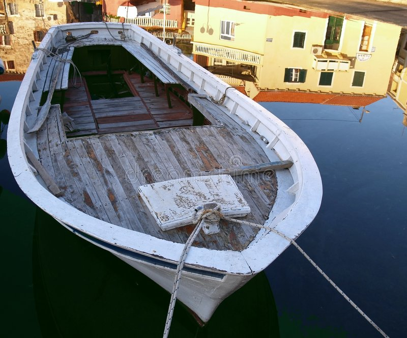 Boat stock photography