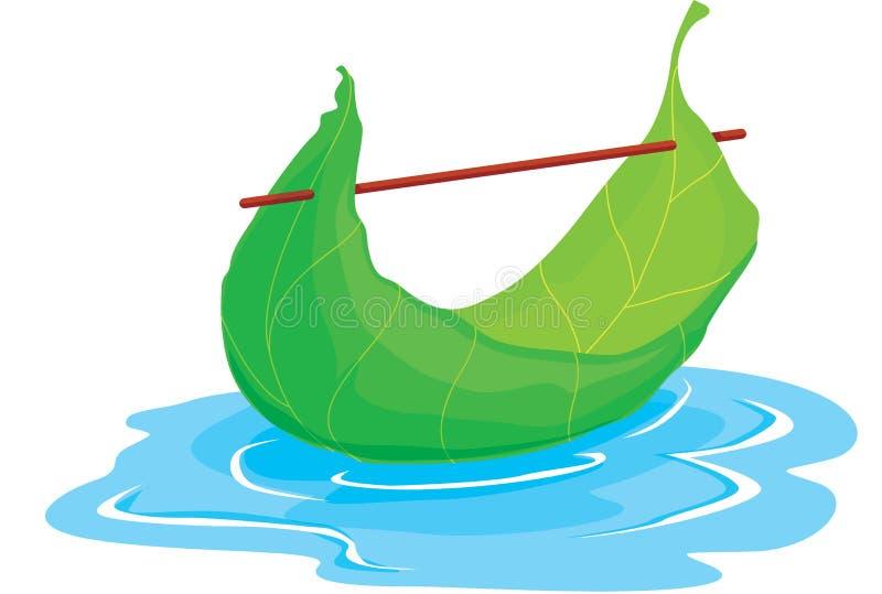 Download Boat stock vector. Illustration of graphic, float, cartoon - 10540582