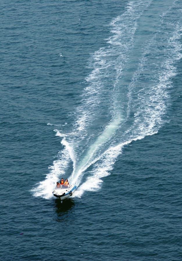 Free Boat Royalty Free Stock Photos - 1403378