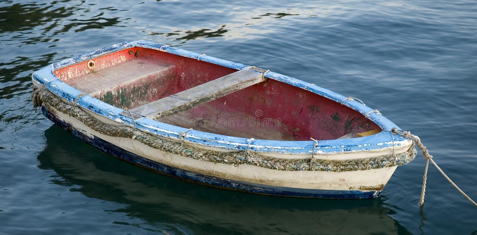Download Boat stock image. Image of shape, small, peaceful, early - 2468265