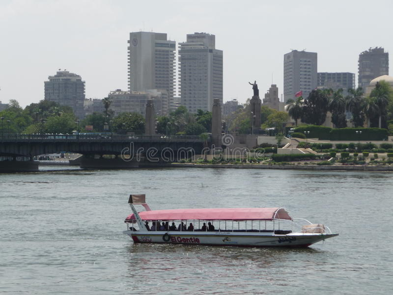 Download Boat editorial stock photo. Image of cairo, outdoors - 37974523