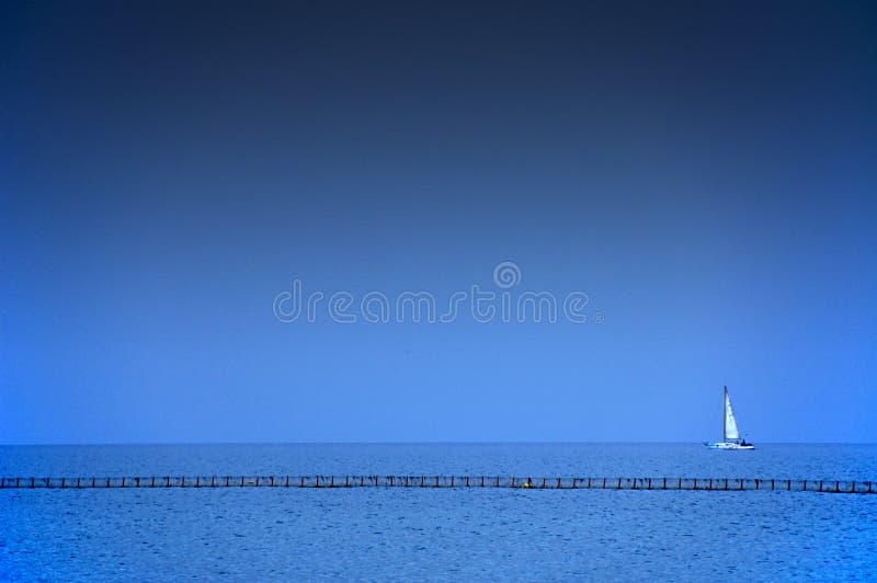 Download Boat stock image. Image of rejected, ocean, blue, boat - 5032777