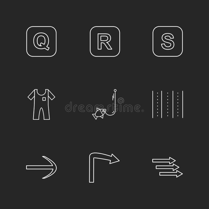 Boat , arrows , alphabets , sea , food , picnic , summer , eps. Boat , arrows , alphabets , sea , food , picnic , summer , target , waether , sea side , beach vector illustration