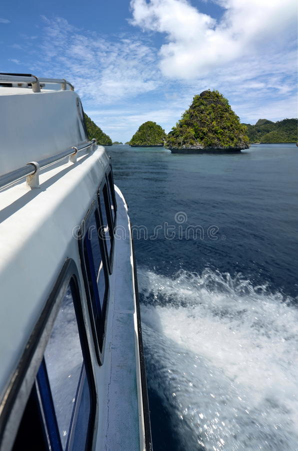 Download Boat Expedition Stock Photography - Image: 22031202
