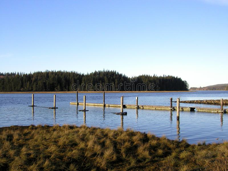 Download Boat Launch stock photo. Image of sluice, water, grass, peaceful - 55210