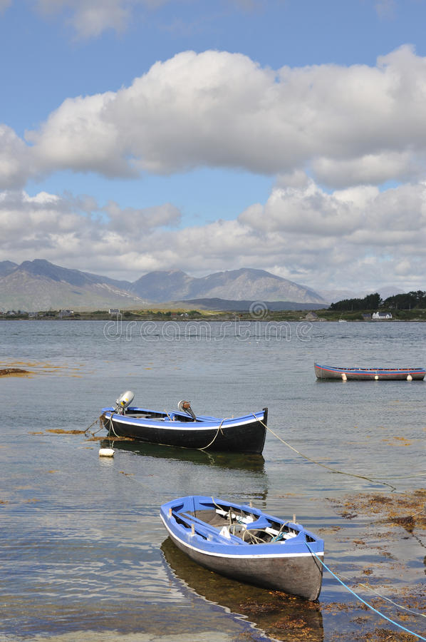 Download Boat At Mooring Stock Images - Image: 15896504