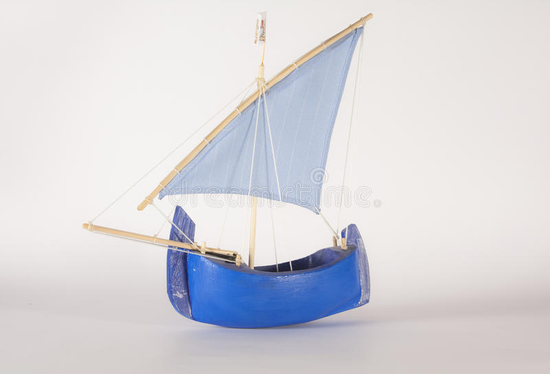 A boat royalty free stock images