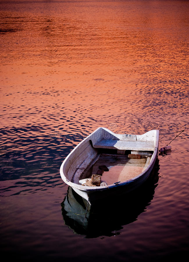 Free Boat On The River Stock Photo - 11329230