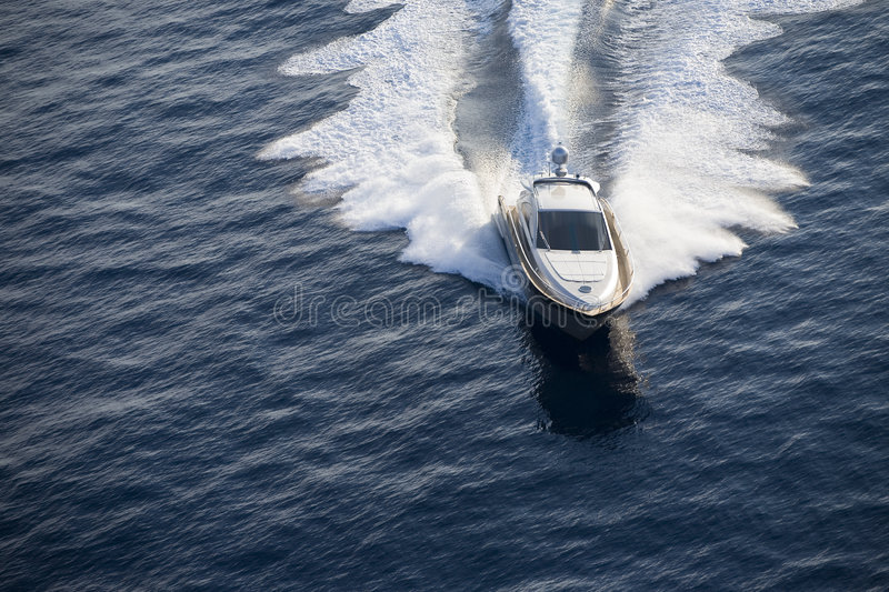 Download The boat seagoing stock photo. Image of river, speed, boating - 7893580