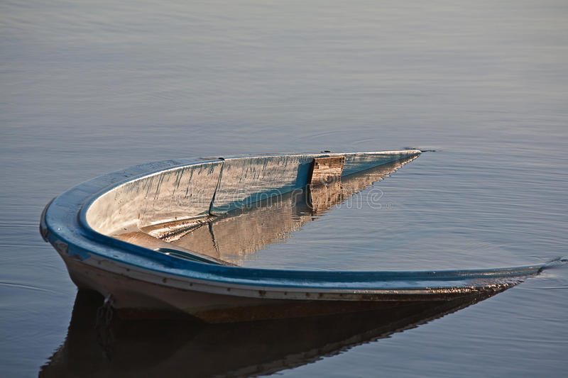 Download Boat Wreck Royalty Free Stock Image - Image: 17951306