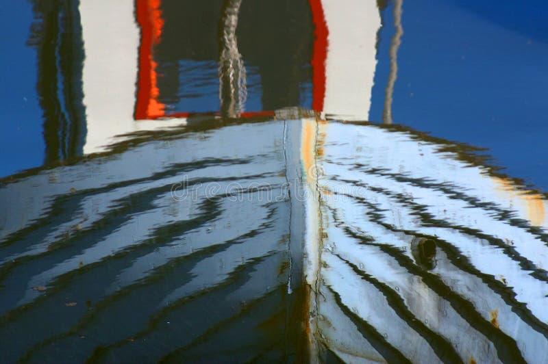 boat01 obrazy stock
