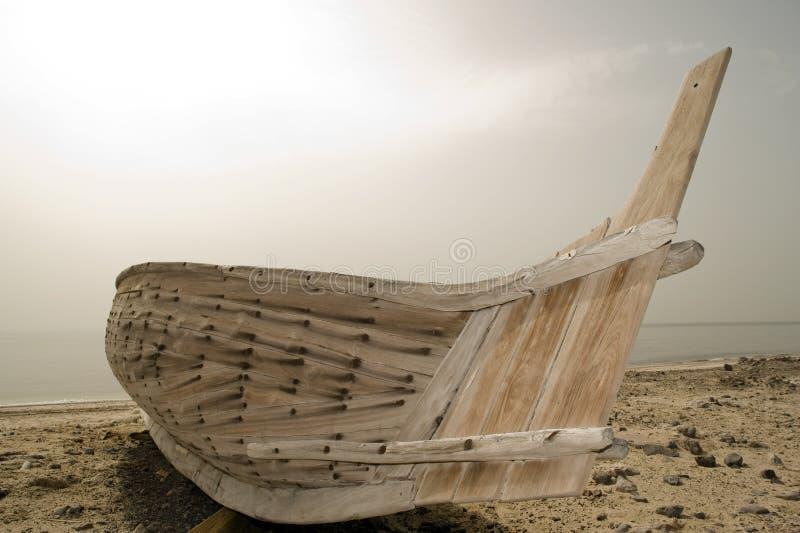boat2捕鱼 库存图片